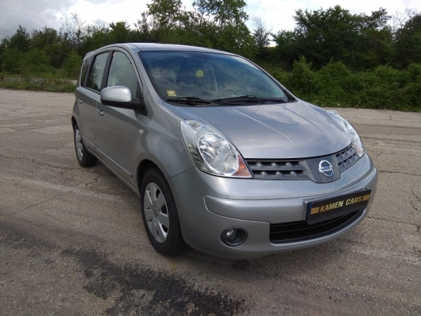 Nissan Note 1.4i